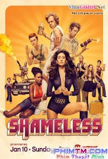 Không Biết Xấu Hổ :phần 6 - Shameless Us Season 6 Tập 12 13 Cuối