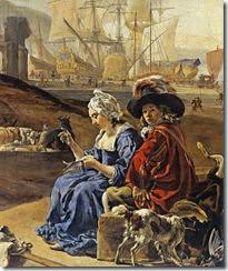 19584-an-italian-seaport-jan-weenix