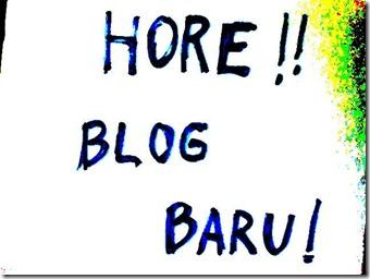 Hal-Hal Yang Harus Dilakukan Setelah Membuat Blog Baru