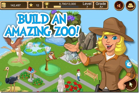 Build an amazing Zoo