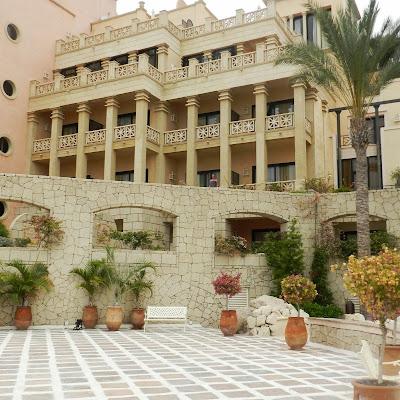 Тенерифе, IBEROSTAR GRAND HOTEL EL MIRADOR 5 5.JPG