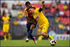 Jornada 10 América vs Morelia