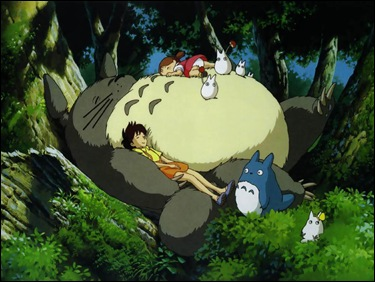 My Neighbour Totoro - 6