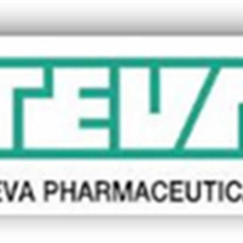 Teva Laying Off Over 1000 Employees in the US and UK After Cephalon Acquisition