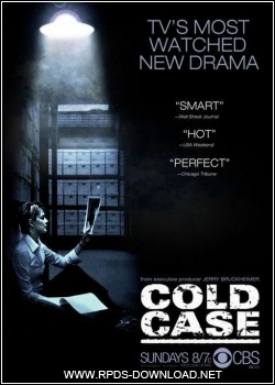 Cold Case – Arquivo Morto 1, 2, 3, 4, 5, 6, 7 Temporada Dublado e Legendado  Download Filme