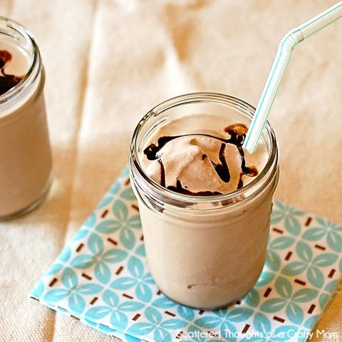 chocolate-shake
