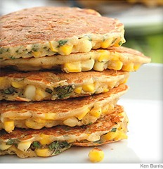 corn_and_basil_cakes