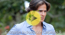 Corazón Indomable Capitulo 9