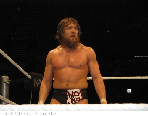 'Daniel Bryan' photo (c) 2013, Krystal Bogner - license: http://creativecommons.org/licenses/by/2.0/
