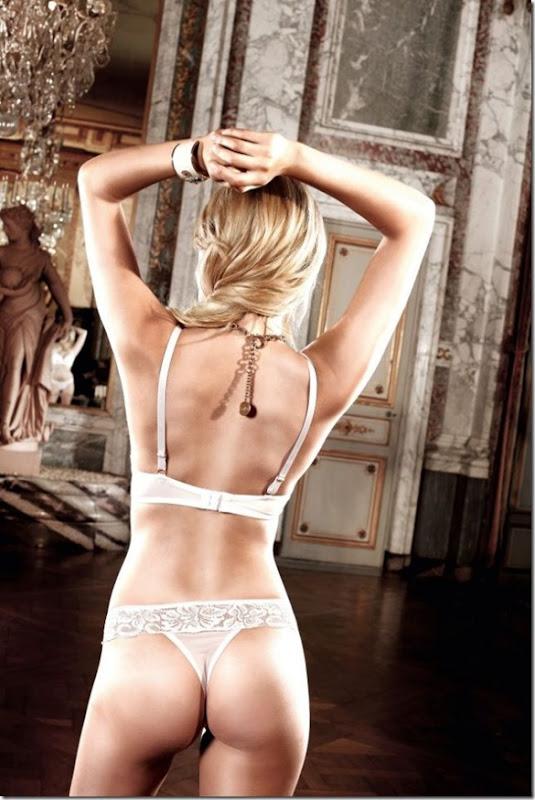 sexy mandy graff lingerie 9