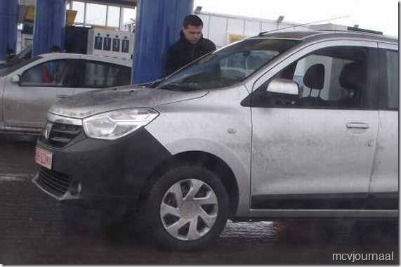 Dacia Lodgy 26