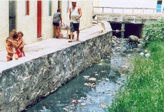 O-problema-do-Saneamento-básico-no-Brasil