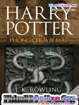 Harry Potter Phòng Chứa Bí Mật - Harry Potter And The Chamber Of Secrets