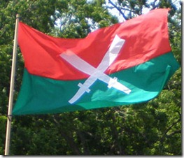 Kachin flag