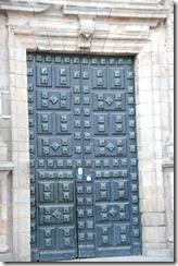 Oporrak 2011, Galicia - Santiago de Compostela  15