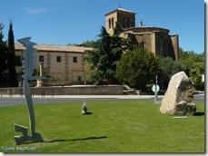 Convento de San Miguel - Huesca