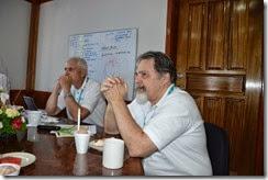Board meeting 6