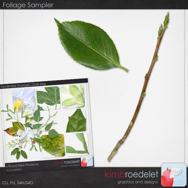 kb-FoliageSampler