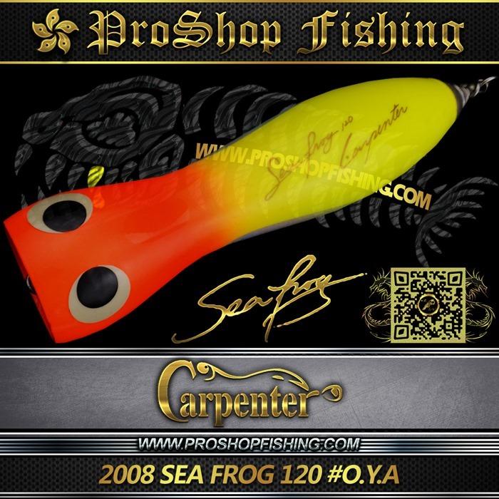 2008 SEA FROG 120 #O.Y.A.2