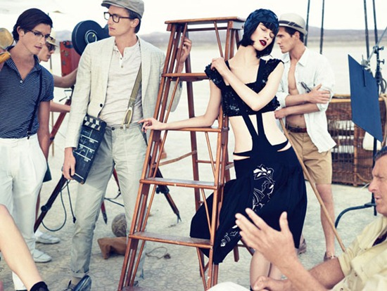 vogue turkey march 2012 5