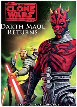 Assitir Star Wars: The Clone Wars – Darth Maul Returns &#8