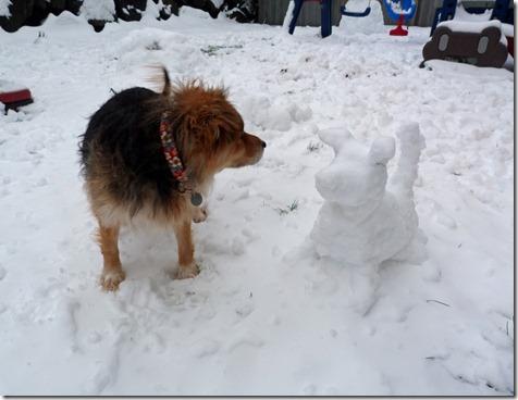 Snowpocalypse 2012 3