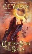 wilson - queen of song and souls