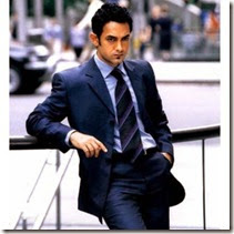 Shopclues: Buy Gwaliaor Poly viscose Blue Suit Material at Rs. 999 + 10% Cashback (Aamir Khan Bollywood Style Suit)