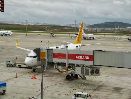 Aeroport Istanbul: Aeroportul Sabiha Gokcen