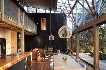 cocina-diseño-madera