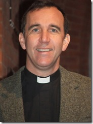 Rev Mark Chester