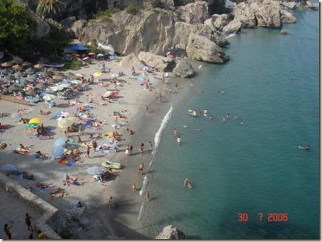 Playa torrecilla-s