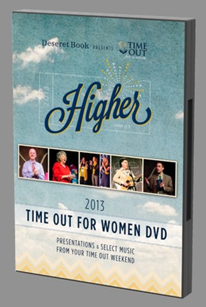 Higher DVD