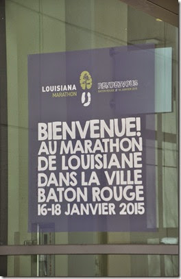 The Louisiana Half Marathon Expo (2)