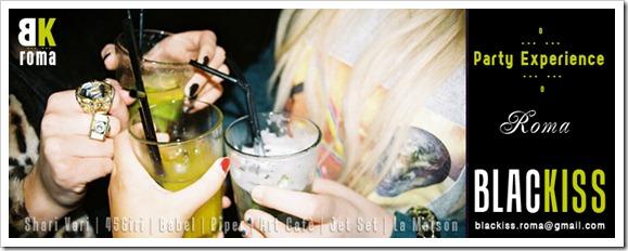 Lista BLACKISS   Shari Vari; White Club; Art Cafè   ☎ 3205320188