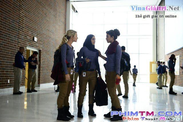 Xem Phim Học Viện Điệp Viên 1 - Quantico Season 1 - sanphim.net - Ảnh 5
