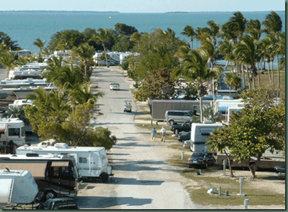Equity LifeStyle Properties   More Pictures   Sunshine Key RV Resort    2