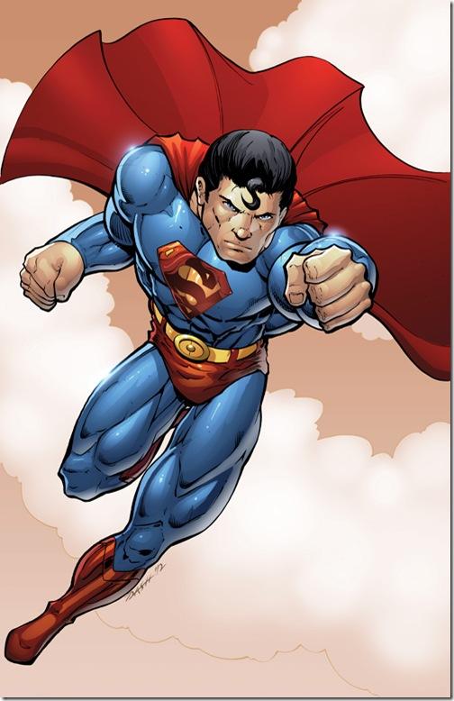 Superman,Jerry Siegel,Joe Shuster,Kal-El,Clark Joseph Kent,Christopher Reeve (112)