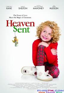 Thiên Thần Giáng Sinh - Heaven Sent