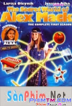 Thế Giới Bí Mật Của Alex Mack: Phần 1 -  The Secret World of Alex Mack: Season 1