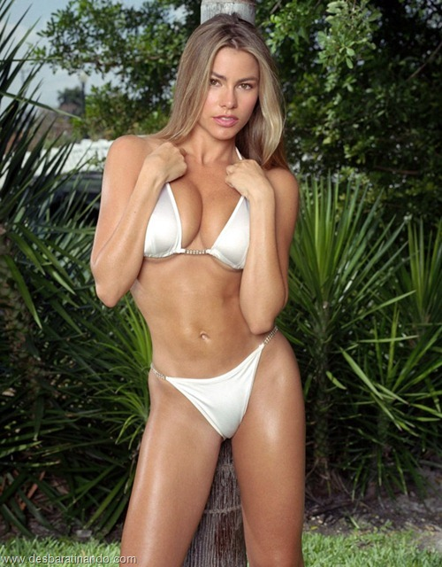 sofia vergara linda sensual sexy sedutora hot photos pictures fotos Gloria Pritchett desbratinando  (68)