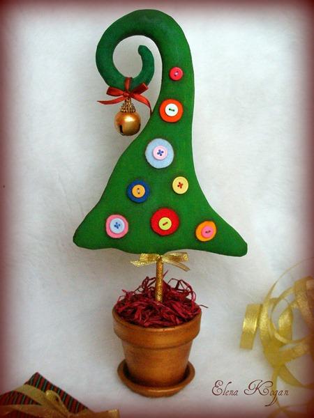 Moldes adornos navidad con fieltro felicitaci n para navidad - Bolas arbol navidad manualidades ...