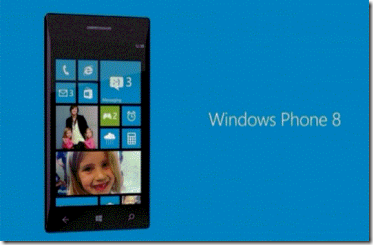 Windows Phone 8 Instagram
