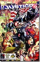 P00013 - Justice League #5 - Justi