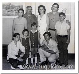 Familia Guzman Delgado