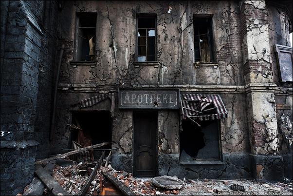 La cité oubliée - Mosfilm (8)