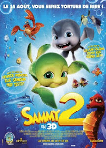 Xem Phim Cuộc Phiêu Lưu Của Chú Rùa Sammy 2 | HD