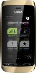 Nokia-Asha-310-Mobile