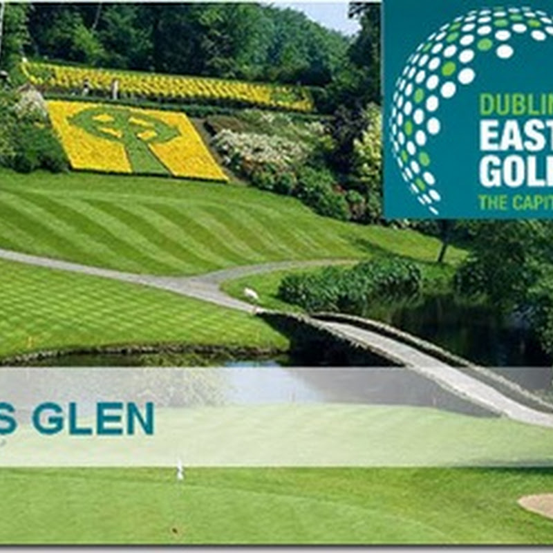 Dublin East Coast Golf Alliance Free €499 Voucher Quiz Update