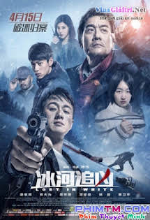 Truy Lùng Hung Thủ - Lost In White Tập HD 1080p Full